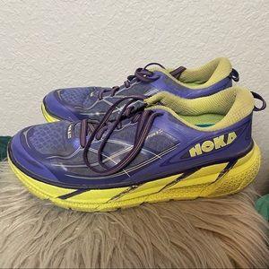 Hoka Clifton 2 Running Sneakers